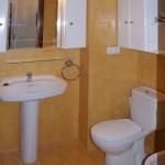 Łazienka w mikrocemencie